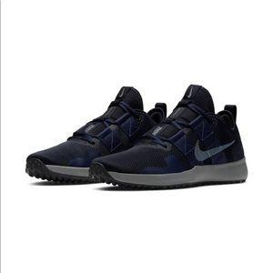 Nike Varsity TR Mesh Trainers size 9.5